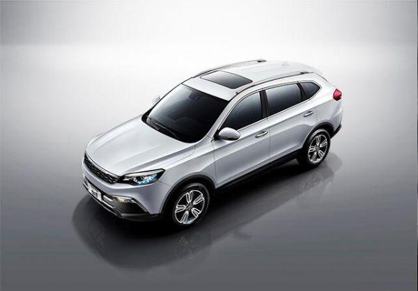 猎豹cs10|猎豹汽车|甘肃万华实业集团有限公司